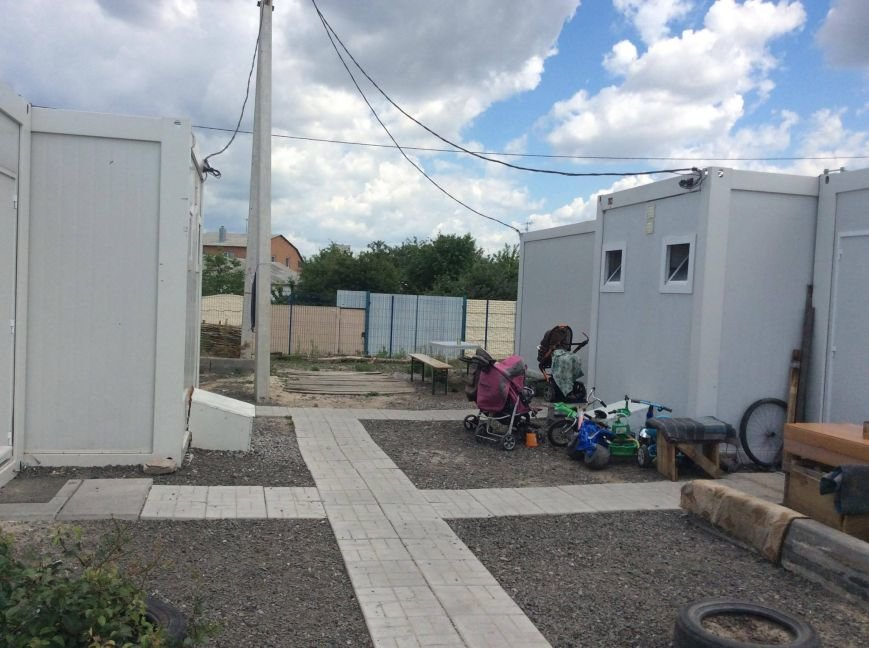 3 года спустя… Как живут переселенцы из сектора «Мариуполь» в большом городе (ФОТО+ВИДЕО), фото-7