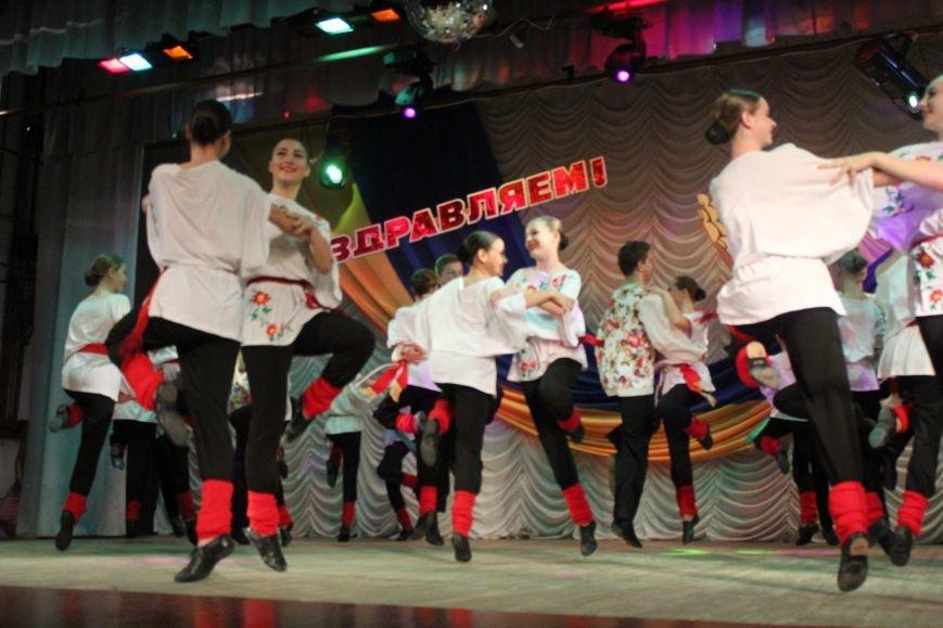 Мариупольских медиков поздравили с профессиональным праздником (ФОТО), фото-18