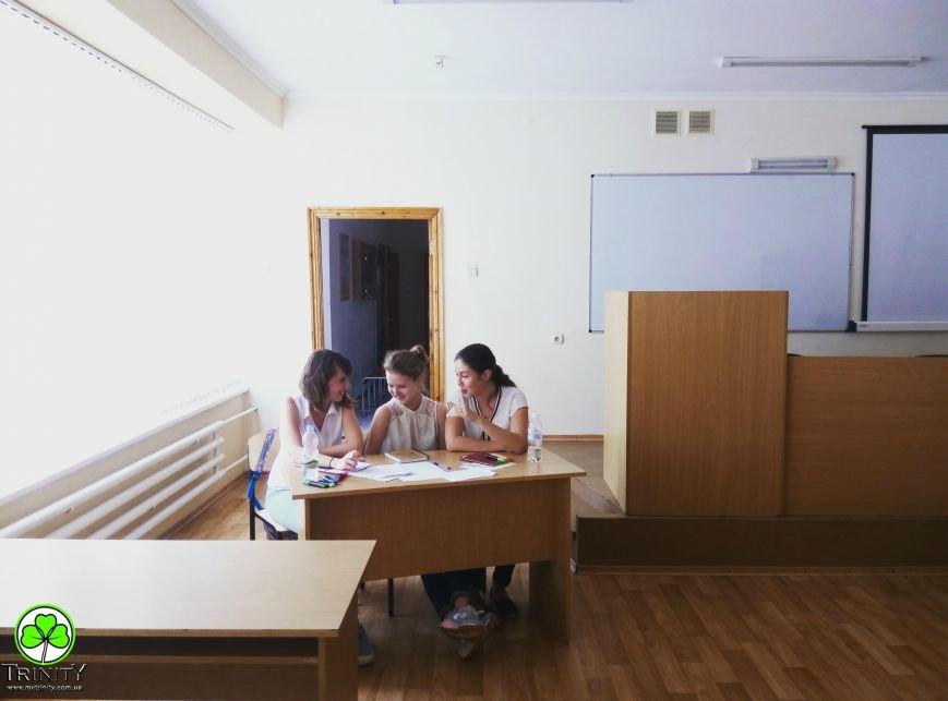 Участники проекта «Летние языковые лагеря» в дебатном турнире смогли доказать свою точку зрения на английском языке, фото-3