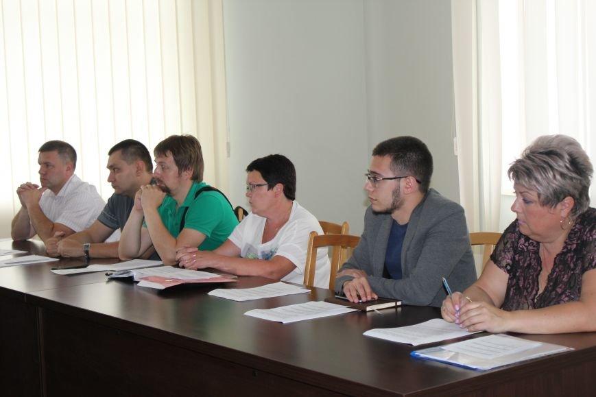 Четверо мариупольцев представлены к званию Почетного гражданина (ФОТО), фото-3