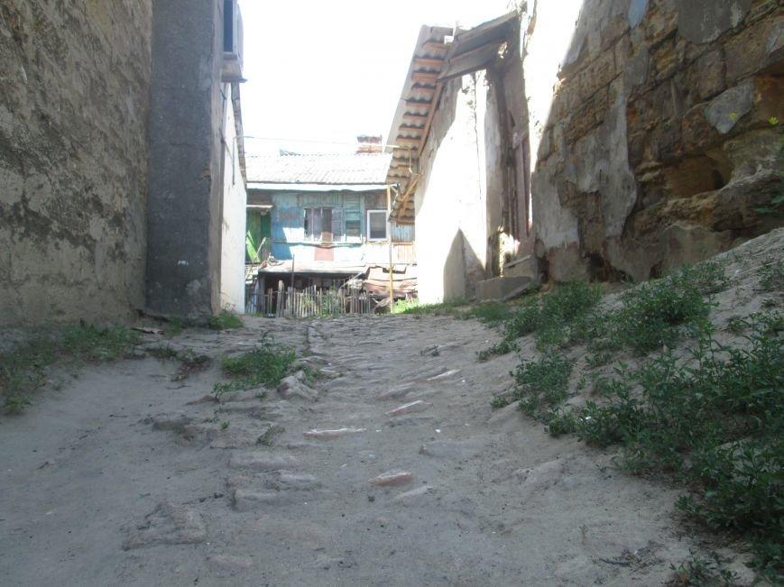 Одесса – город контрастов: Место, где скалистая Молдаванка превращается в Таирова (ФОТОРЕПОРТАЖ), фото-8
