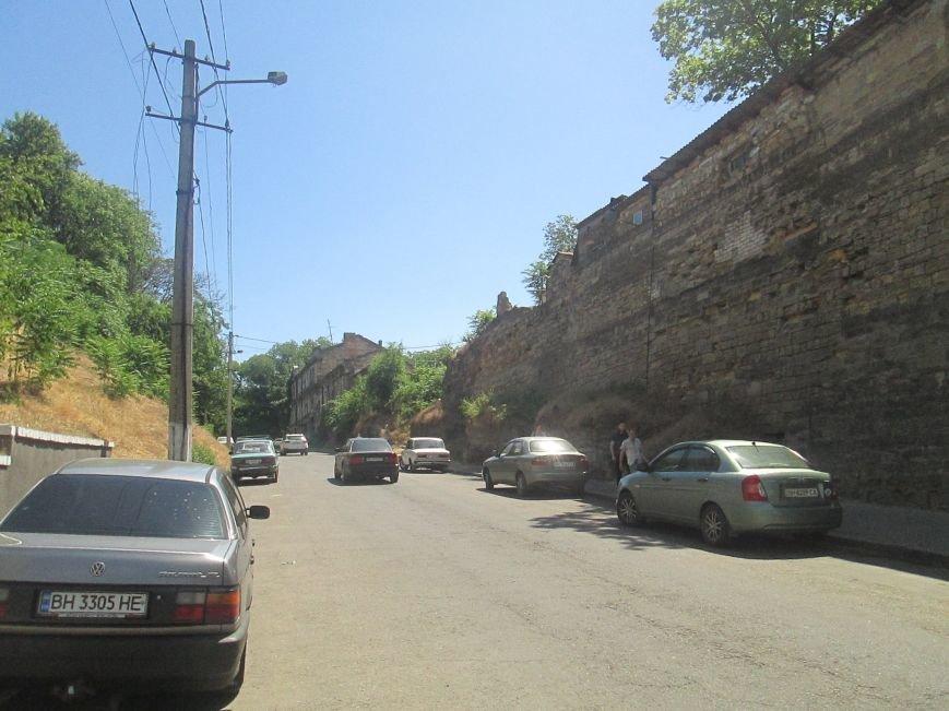 Одесса – город контрастов: Место, где скалистая Молдаванка превращается в Таирова (ФОТОРЕПОРТАЖ), фото-17