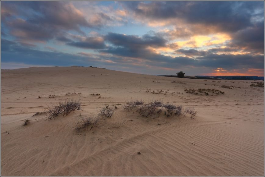 Кицевская пустыня 2