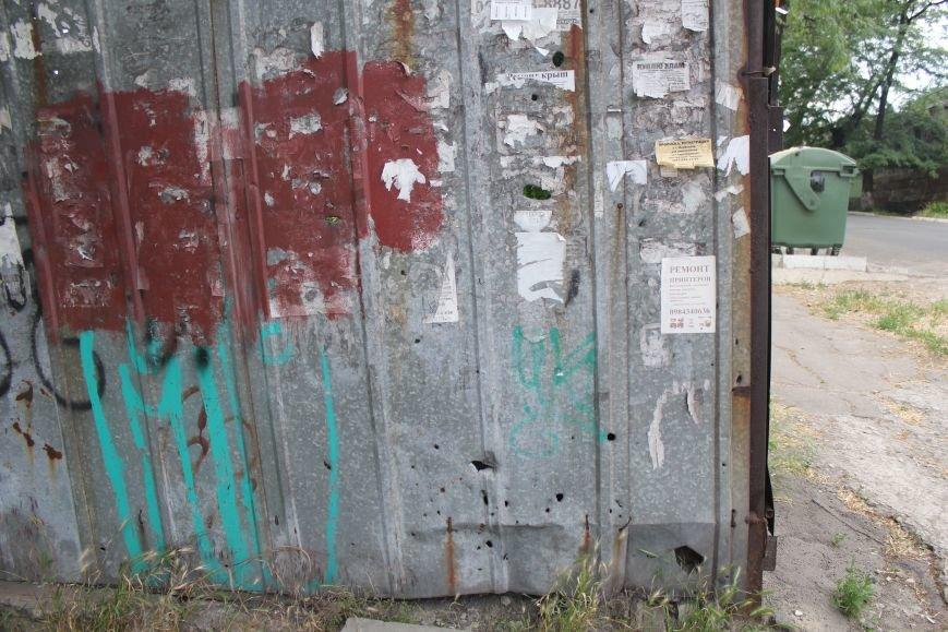Улица Греческая. Отсюда началось освобождение Мариуполя (ФОТО), фото-19