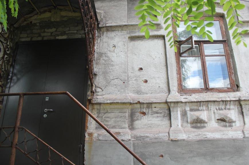 Улица Греческая. Отсюда началось освобождение Мариуполя (ФОТО), фото-18