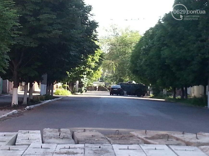 Улица Греческая. Отсюда началось освобождение Мариуполя (ФОТО), фото-2