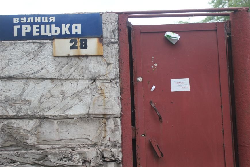 Улица Греческая. Отсюда началось освобождение Мариуполя (ФОТО), фото-16