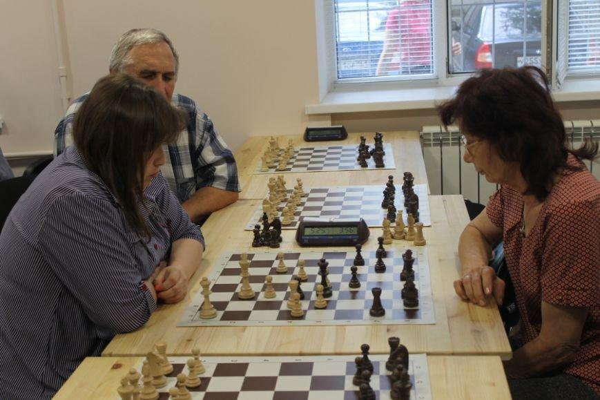 Ветераны ростовских шахмат передают свой опыт юниорам, фото-1