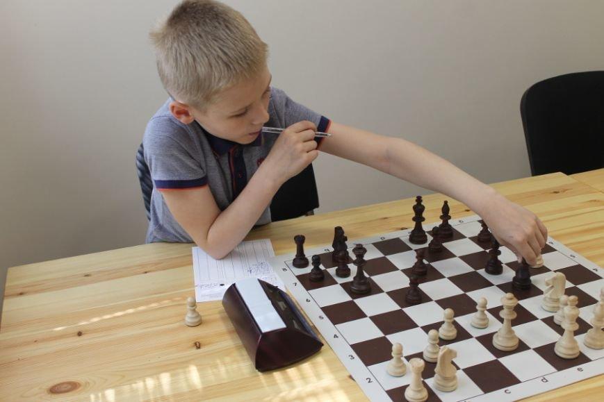 Ветераны ростовских шахмат передают свой опыт юниорам, фото-6