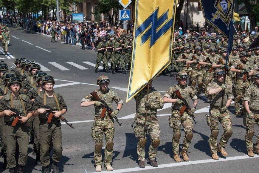 В Мариуполе начались праздничные мероприятия, посвященные 3-й годовщине со Дня освобождения города от боевиков (ФОТОРЕПОРТАЖ), фото-3