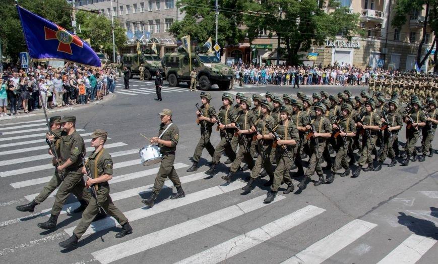В Мариуполе начались праздничные мероприятия, посвященные 3-й годовщине со Дня освобождения города от боевиков (ФОТОРЕПОРТАЖ), фото-11