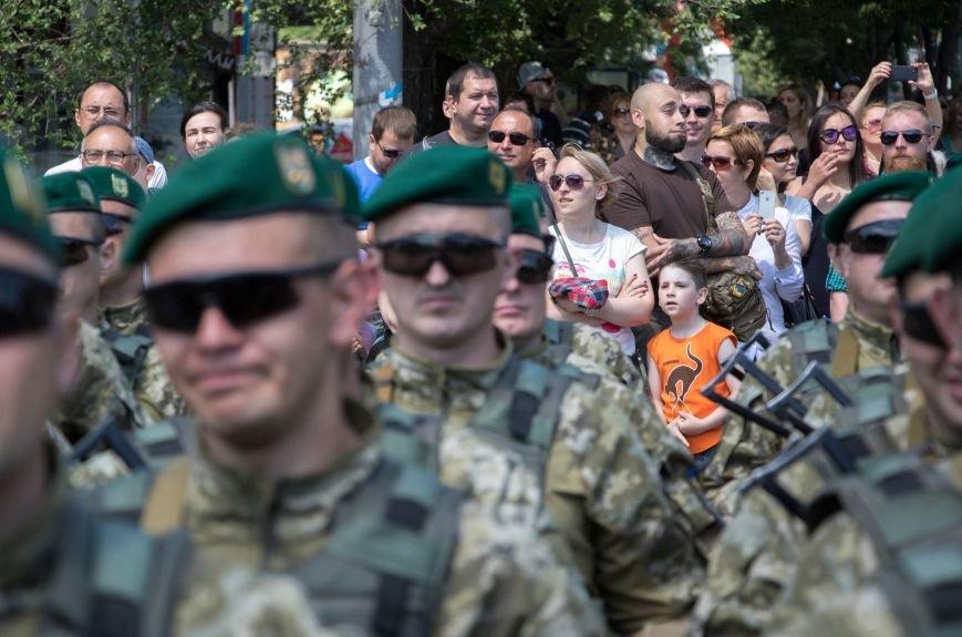 В Мариуполе начались праздничные мероприятия, посвященные 3-й годовщине со Дня освобождения города от боевиков (ФОТОРЕПОРТАЖ), фото-8