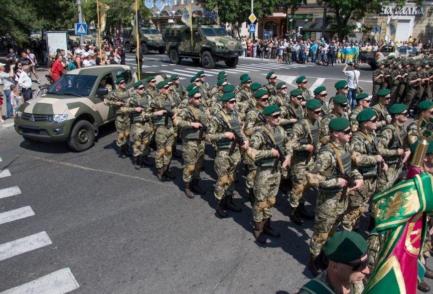 В Мариуполе начались праздничные мероприятия, посвященные 3-й годовщине со Дня освобождения города от боевиков (ФОТОРЕПОРТАЖ), фото-5