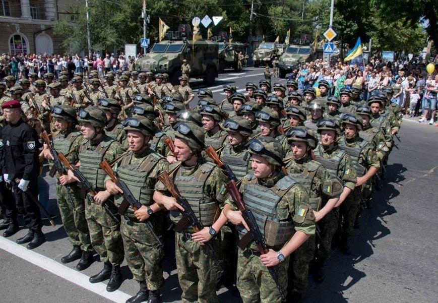 В Мариуполе начались праздничные мероприятия, посвященные 3-й годовщине со Дня освобождения города от боевиков (ФОТОРЕПОРТАЖ), фото-4