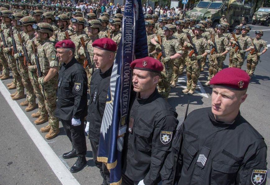В Мариуполе начались праздничные мероприятия, посвященные 3-й годовщине со Дня освобождения города от боевиков (ФОТОРЕПОРТАЖ), фото-12