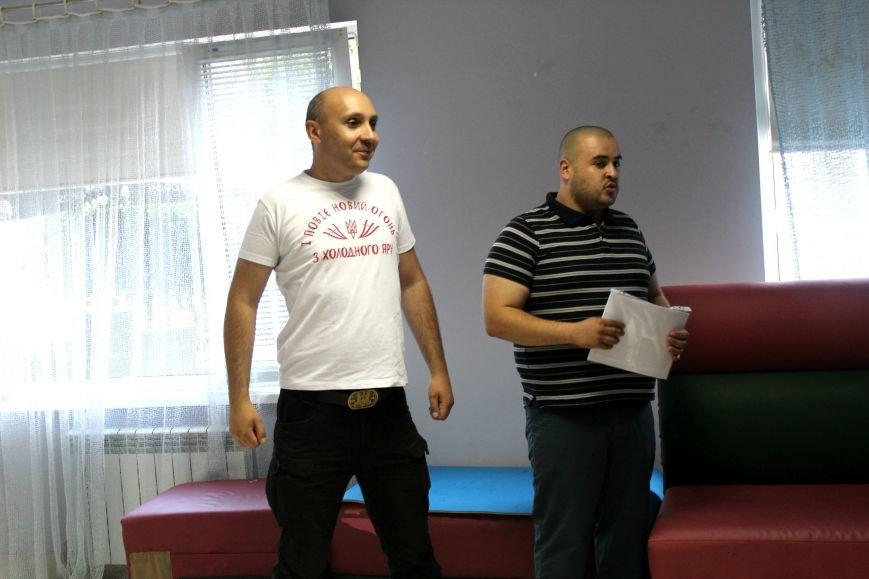 Школьники из Красногоровки отметили выпускной в Мариуполе (ФОТО), фото-5