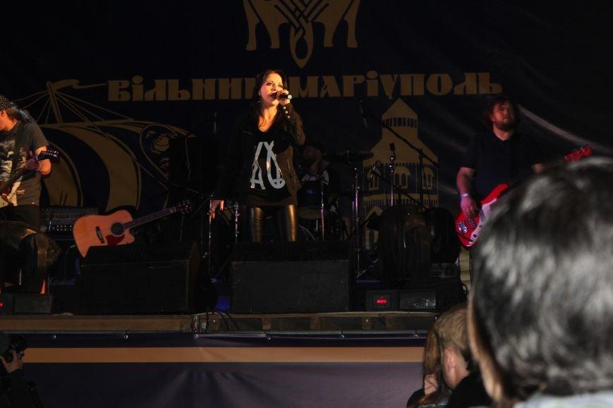 Выстояли и дождались! Концерт в честь освобождения Мариуполя состоялся (ФОТО+ВИДЕО), фото-18