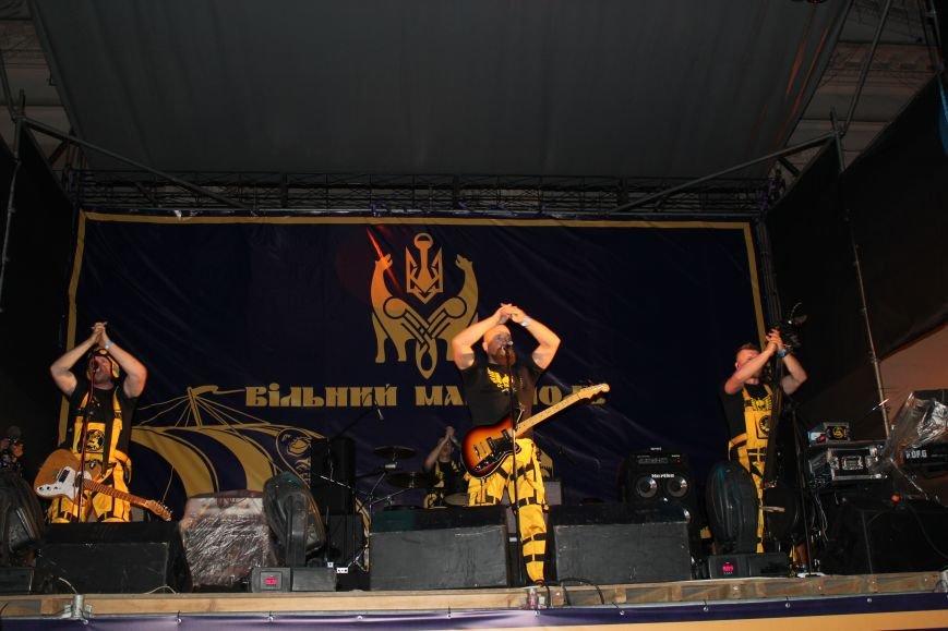 Выстояли и дождались! Концерт в честь освобождения Мариуполя состоялся (ФОТО+ВИДЕО), фото-12