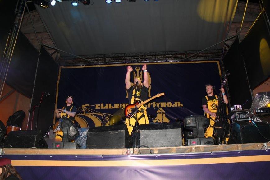 Выстояли и дождались! Концерт в честь освобождения Мариуполя состоялся (ФОТО+ВИДЕО), фото-11