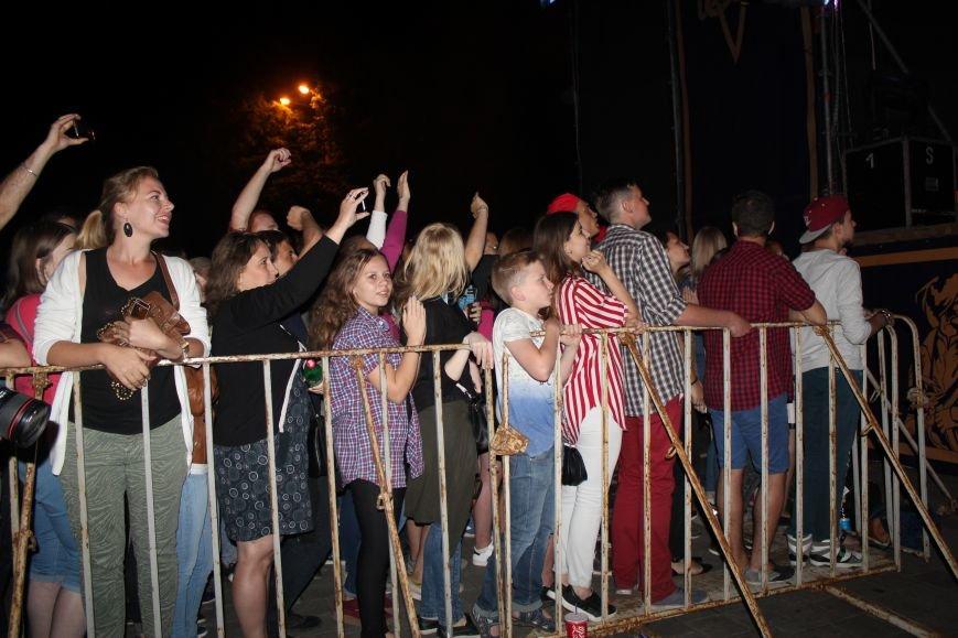 Выстояли и дождались! Концерт в честь освобождения Мариуполя состоялся (ФОТО+ВИДЕО), фото-9