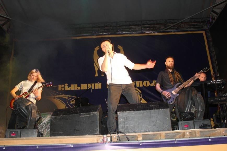 Выстояли и дождались! Концерт в честь освобождения Мариуполя состоялся (ФОТО+ВИДЕО), фото-16