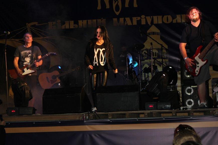 Выстояли и дождались! Концерт в честь освобождения Мариуполя состоялся (ФОТО+ВИДЕО), фото-19
