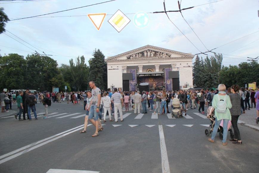 Выстояли и дождались! Концерт в честь освобождения Мариуполя состоялся (ФОТО+ВИДЕО), фото-6