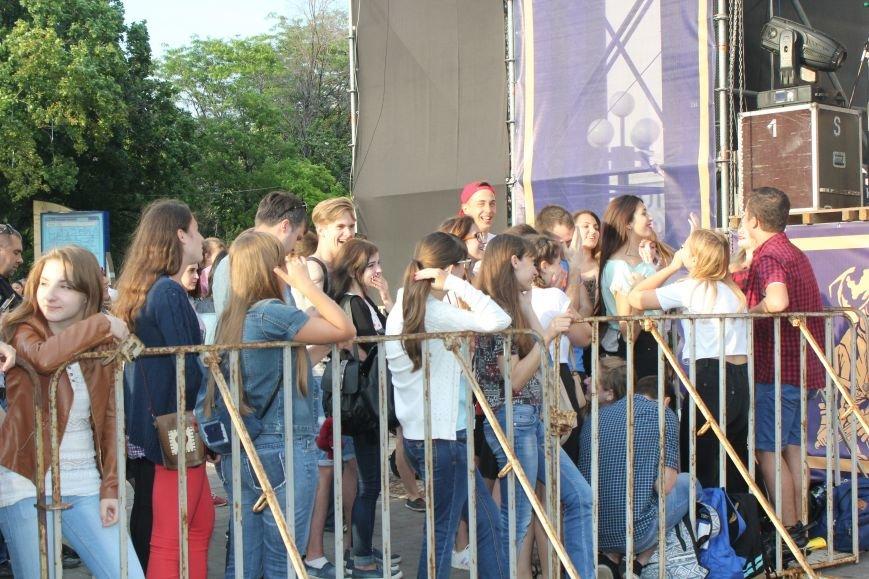 Выстояли и дождались! Концерт в честь освобождения Мариуполя состоялся (ФОТО+ВИДЕО), фото-5