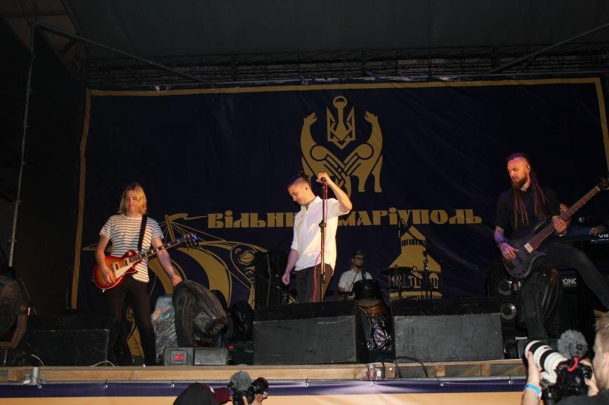 Выстояли и дождались! Концерт в честь освобождения Мариуполя состоялся (ФОТО+ВИДЕО), фото-13