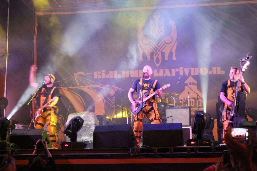 Выстояли и дождались! Концерт в честь освобождения Мариуполя состоялся (ФОТО+ВИДЕО), фото-8