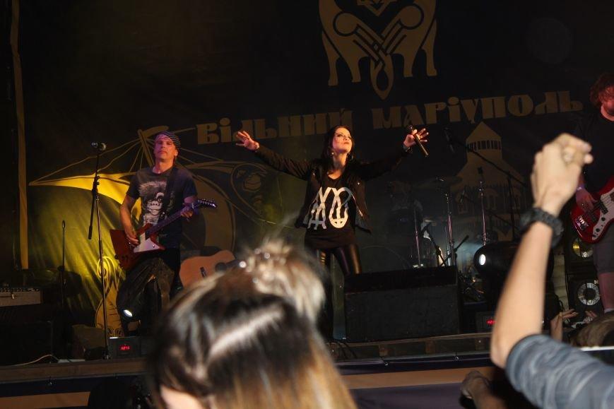 Выстояли и дождались! Концерт в честь освобождения Мариуполя состоялся (ФОТО+ВИДЕО), фото-17