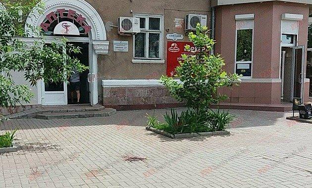 В Бердянске в ходе драки с поножовщиной погиб мужчина, - ФОТО, фото-1