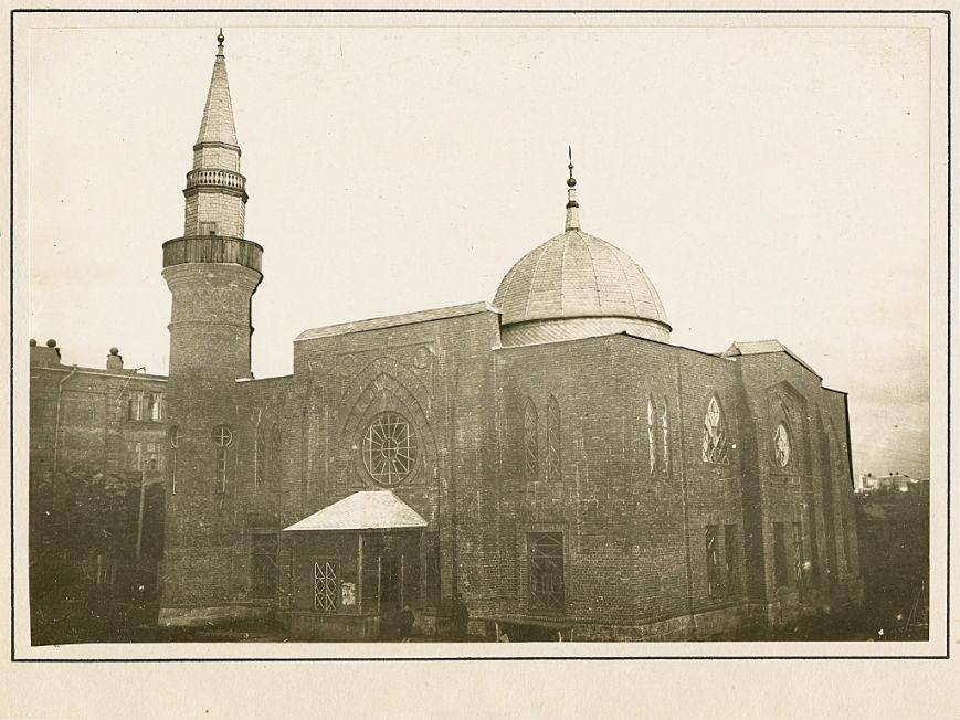 мечеть_чб
