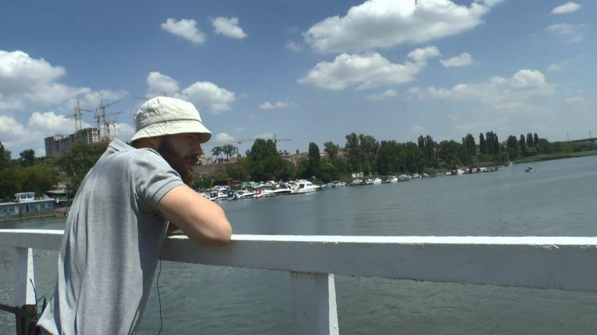 #ХочувРостов: ярославец ищет чертовщину на Зеленом острове, фото-17