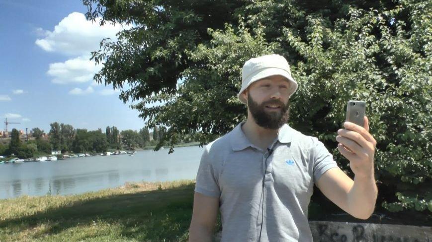 #ХочувРостов: ярославец ищет чертовщину на Зеленом острове, фото-8