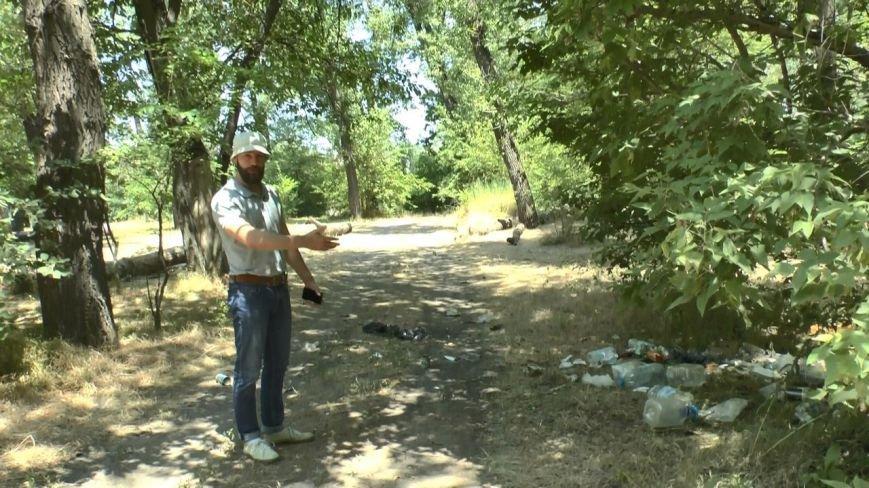 #ХочувРостов: ярославец ищет чертовщину на Зеленом острове, фото-14