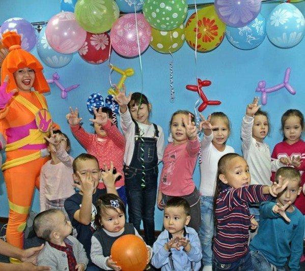 Летние каникулы в Актау: где и как организовать досуг детей