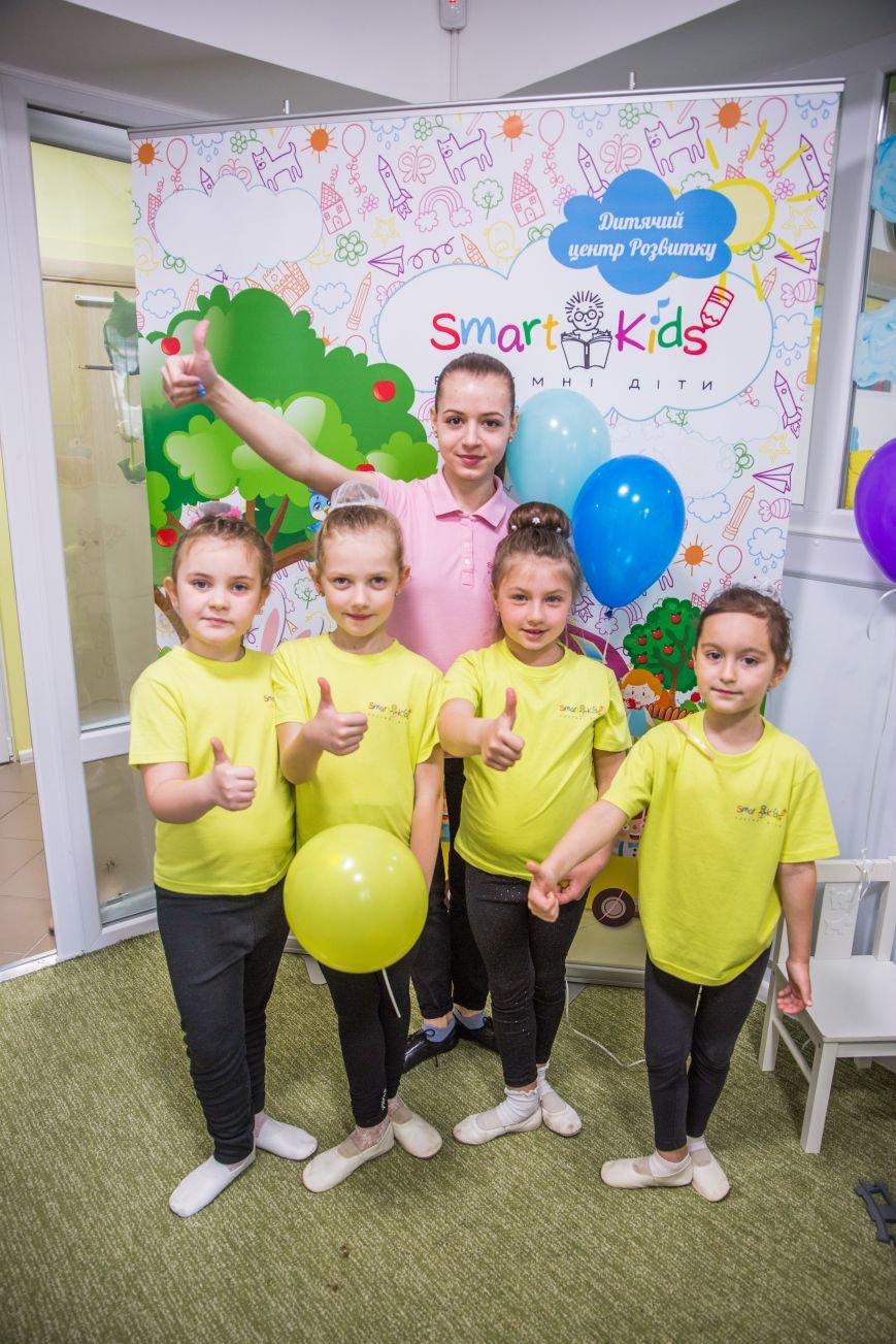 Найкращий дитячий центр розвитку у Львові - Smart Kids, фото-2