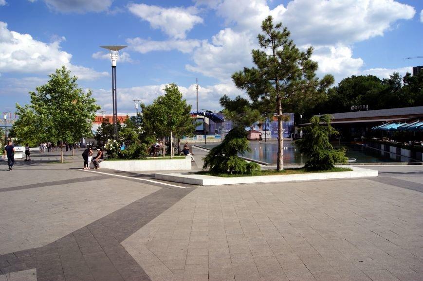 Как одесскую Аркадию превратили в базар (ФОТО), фото-6