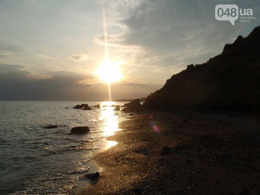 Тет-а-тет с природой: рейтинг лучших диких пляжей вблизи Одессы (ФОТО), фото-6