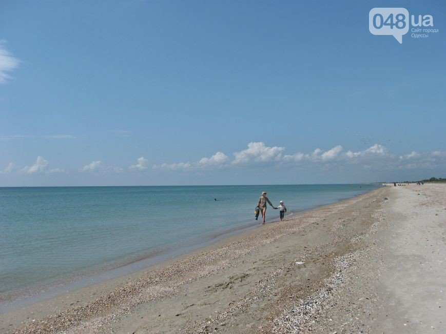 Тет-а-тет с природой: рейтинг лучших диких пляжей вблизи Одессы (ФОТО), фото-4