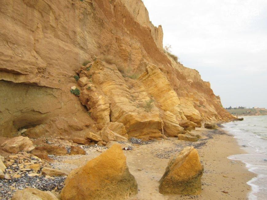 Тет-а-тет с природой: рейтинг лучших диких пляжей вблизи Одессы (ФОТО), фото-5