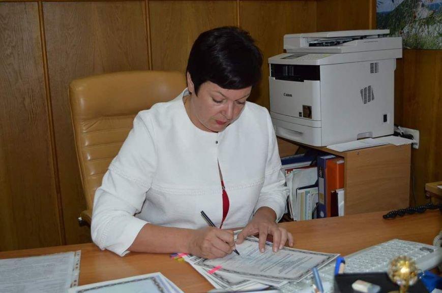 73% образовательных организаций Крыма получили лицензии, - Гончарова (ФОТО), фото-1