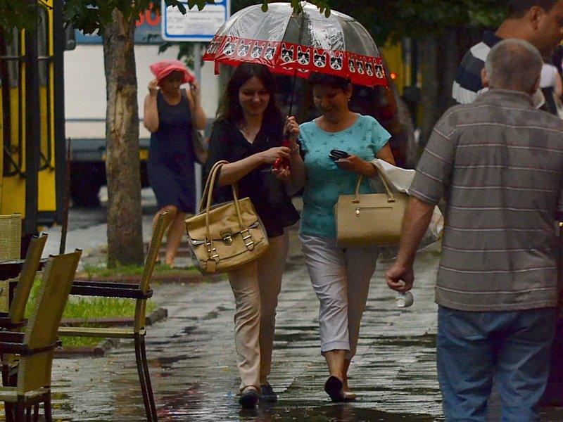 У природы нет другой погоды: Одессу накрыл мощный ливень (ФОТО), фото-15