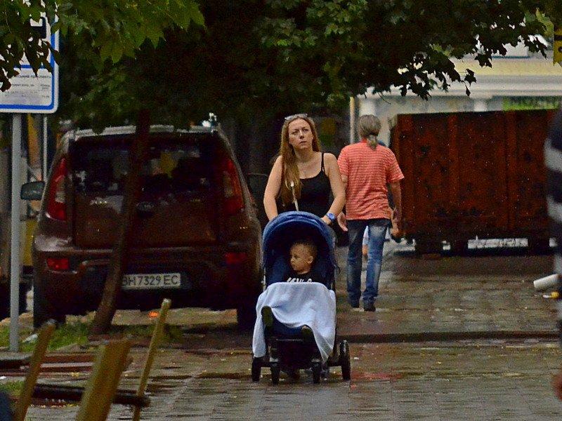 У природы нет другой погоды: Одессу накрыл мощный ливень (ФОТО), фото-19