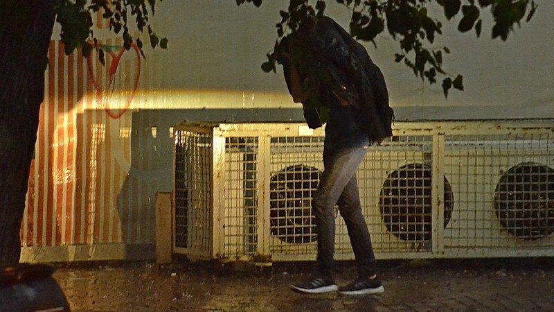 У природы нет другой погоды: Одессу накрыл мощный ливень (ФОТО), фото-10