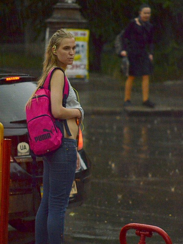 У природы нет другой погоды: Одессу накрыл мощный ливень (ФОТО), фото-23