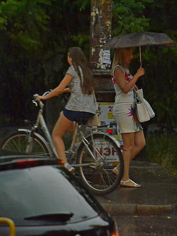 У природы нет другой погоды: Одессу накрыл мощный ливень (ФОТО), фото-22