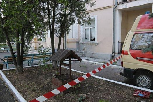 Аброськин прокомментировал взрыв в Мариуполе (ФОТО), фото-1