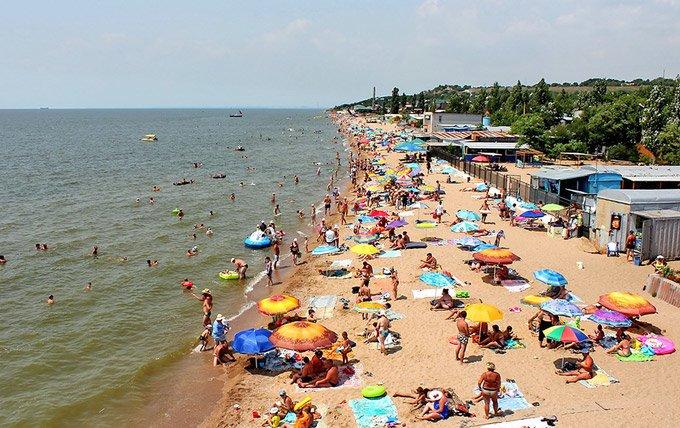 Отдых 2017: украинские курорты и безвизовая Европа, фото-1